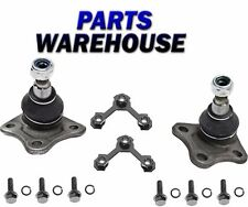 2 Pc Kit Front Lower Ball Joints LH & RH for VW Beetle Golf Jetta 2007-1999