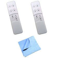 Aeon Labs 2-Pack of Z-Wave Smart Energy Switch Minimote DSA03202-V1