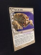 MTG MAGIC FUTURE SIGHT SEHT'S TIGER (FRENCH TIGRE DE SEHT) NM