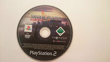 SHADOW HEARTS FROM NEW WORLD PLAYSTATION 2 PS2 PS1 PS2 PAL ESPAÑA.SOLO DISCO