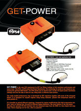 GET Power Programmable ECU KTM 250 SXF 2013 GPA2 ADD HP Athena GK-GP1PWR-0053