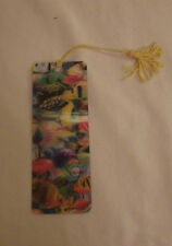"Royce Art Fish Jam Bookmark 6"" Tall"