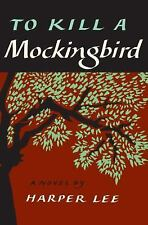 To Kill a Mockingbird by Harper Lee (2015, Hardcover)