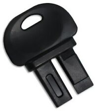 Ez Klean Rat / Fly / Mouse Bait Station Replacement Key ~ The New Plastic Key