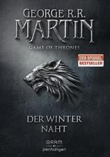 R*14.03.2016 Game of Thrones 1 von George R. R. Martin (2016, Gebundene Ausgabe)