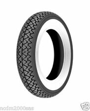 GOMME TYRE WHITE VESPA 50 SPECIAL ET3 FASCIA BIANCA 300-10 SS361