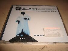 BLACK LEGEND - You see the trouble with me  (Maxi-CD)