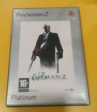 Hitman 2 Silent Assassin GIOCO PS2 VERSIONE ITALIANA