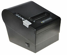 Arkscan AS80USE 80MM Ethernet LAN Receipt Printer Support Customized Android App