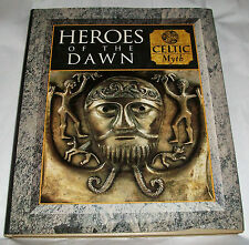 Heroes of the Dawn-Celtic Myth-Myth & Mankind Series-Time-Life 1996
