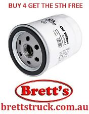 OIL Filter FORD MONDEO MB MC 2.3L DURATEC MPFI 4CYL 2007 - 2010 - ON BTP