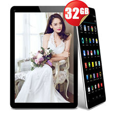 "32G 10.1""Inch WiFi Google Quad Core Android 5.1 Lollipop Allwinner Tablet PC NEW"
