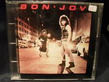 Bon Jovi - Bon Jovi   -Japan CD