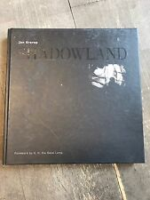 Shadowland Hardcover – 2006 by Jan Grarup