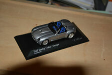 Ford Shelby Cobra Concept 1:43 400146430  Minichamps