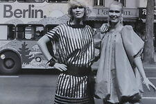 Mode: Detlev Albers, Horst amande, Brigitte Haarke, Gerhard pabst, Harald Hassler...