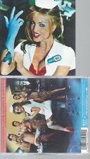 CD--BLINK 182 -- -- ENEMA OF THE STATE