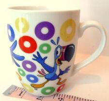 Froot Fruit Loops Toucan Sam Kellogg's Cereal  Mug  2013