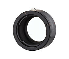 Novoflex MINOLTA MD to Micro Four Thirds Lens Adapter