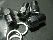 FORD ESCORT MK1, 7/16 UNF WHEEL NUTS, RS ALLOY, AVO, RS2000, MEXICO, RS1600.