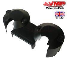 New Yamaha YBR 125 2005-2009 Clock Speedo Surround Plastic Cover Rear Bottom