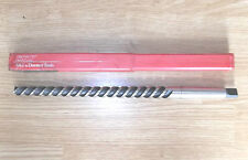 DORMER  B907 TAPER PIN MACHINE REAMER 13MM MORSE TAPER SHANK