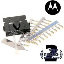Real Motorola PMLN5072 MotoTRBO Rear Accessory Connector Kit XPR 5550 XPR 4550