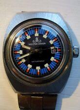 Herren-Armbanduhr, Meister Anker, 70er Jahre