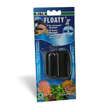 JBL Floaty II S (aquarium floating algae cleaner fish tank scrub glass magnetic)