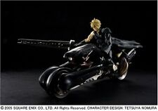 Final Fantasy VII Advent Children Figure LTE Non Scale Model Cloud Fenrir