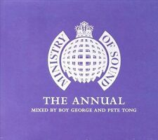 NEW - The Annual 2002 by Various Artists