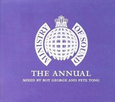 Various Artists, The Annual 2002, Excellent Import