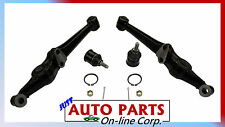 NEW PAIR LOWER CONTROL ARMS W/ BUSHINGS + ball joints  ACCORD 98-03 ACURA CL TL