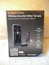 KENSINGTON BUNGEEAIR PROTECT WIRELESS SECURITY IPHONE TETHER & CASE