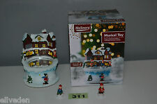 Melinera - Musical Toy - Frosty The Snowman - Christmas Ornament - YouTube Video