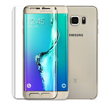 Full Coverage Explosion Proof Screen Protector For Samsung Galaxy S6 Edge Plus