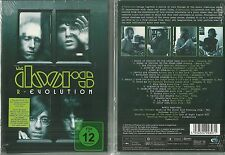 RARE / DVD - THE DOORS : THE DOORS EN CONCERT LIVE / NEUF EMBALLE - NEW & SEALED