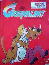 Giornalino n°31 1993 I Signori della Guerra - Scooby Doo [G.302]