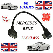 Mercedes Benz SLK CLAS A0018279204 iPhone 3GS 4 4S Long Length Cable replacemnt