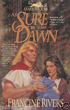 As Sure As the Dawn by Francine Rivers (1995, Trade Paperback~New)