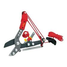 Wolf Garten RCVM - Adjustable Anvil Tree Lopper Attachment Tool Pruning Branches