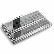 Decksaver Korg Electribe 2 Cover (smoked clear)