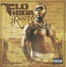 Flo Rida : R.O.O.T.S. (Root of Overcoming the Struggle) CD (2009)