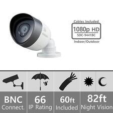 SDC-9441BC -  Pre-Owned Samsung 1080p  Bullet Camera