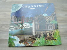 funk LP gospel modern soul KAINOS Changing 1979 enlightenment faith is the key
