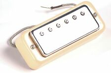 ~ Gibson Original Mini Humbucker PICKUP Chrome Bridge Guitar Les Paul Deluxe