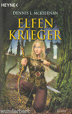 *- ELFENKRIEGER - Dennis L. McKIERNAN  tb (2006)