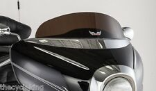 "Yamaha XVZ 1300 Royal Star Venture - NEW 6"" Dark Smoke Tinted Windshield"