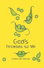 God's Promises to Me : A PsPods Thirty-One-Day Devotional and Journal by Su...