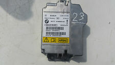 GENUINE BMW E81E82 E83 E87 E90 E91 E92 AIR BAG AIRBAG CONTROL MODULE 65779166057
